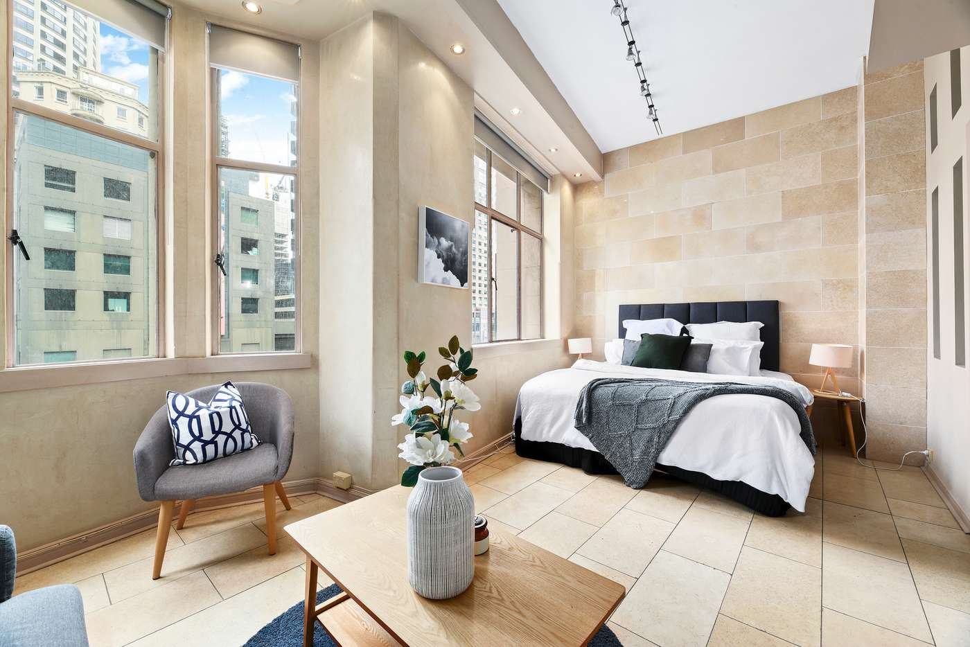 Main view of Homely apartment listing, 702/4 Bridge Street, Sydney NSW 2000