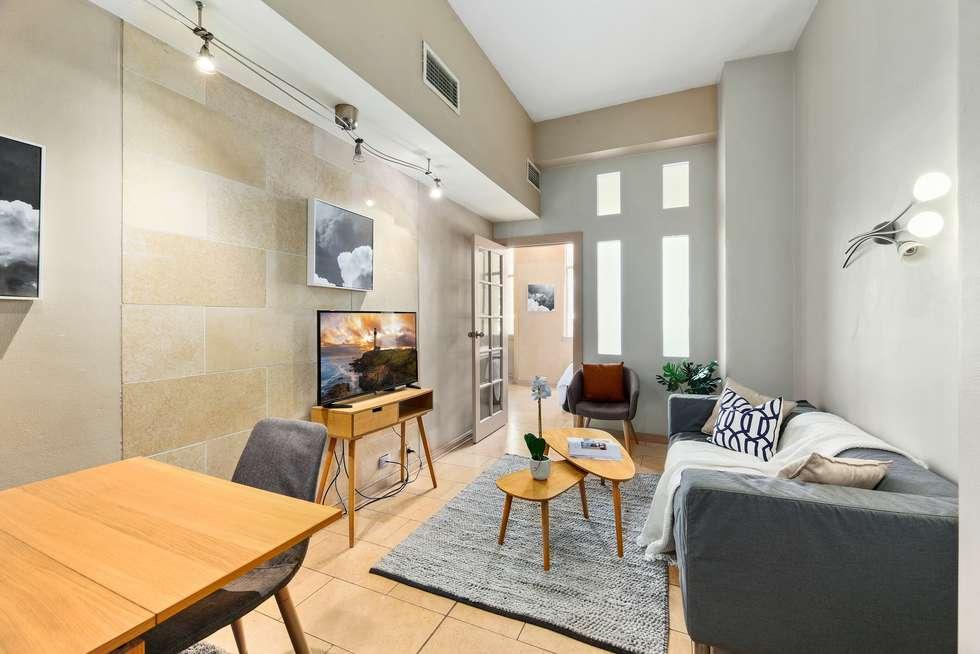 Third view of Homely apartment listing, 702/4 Bridge Street, Sydney NSW 2000