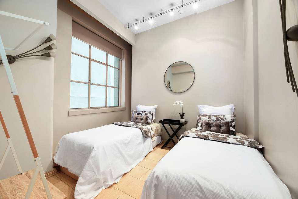 Fourth view of Homely apartment listing, 702/4 Bridge Street, Sydney NSW 2000