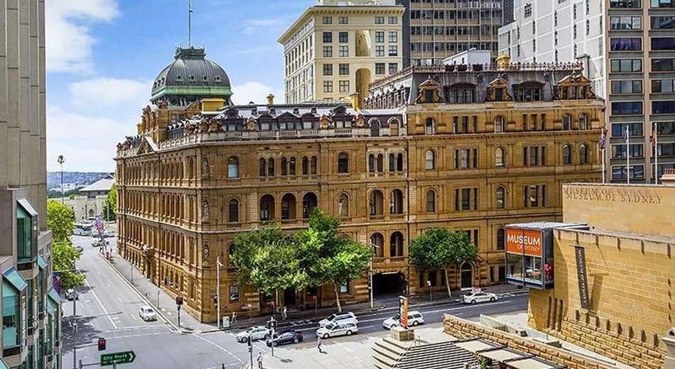 2/44 Bridge Street, Sydney NSW 2000