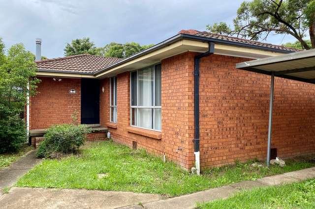8 Lobelia Crescent, Quakers Hill NSW 2763