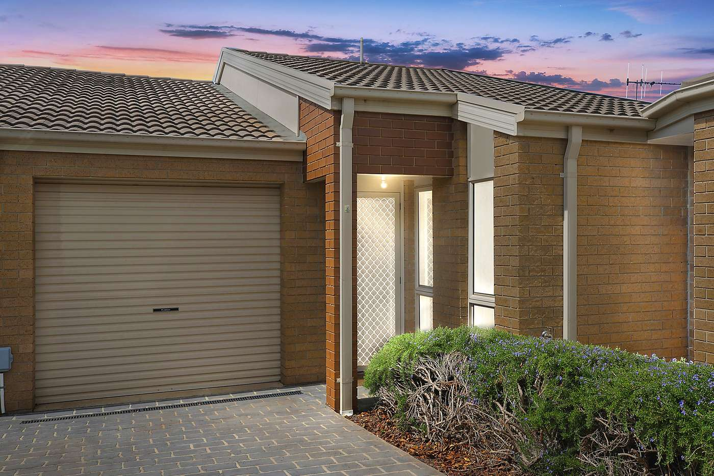 Main view of Homely townhouse listing, 4/2 Neil Currie Street, Casey ACT 2913