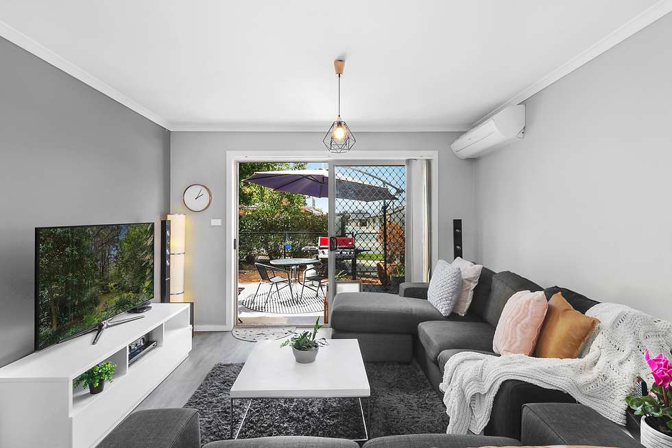 Third view of Homely townhouse listing, 4/2 Neil Currie Street, Casey ACT 2913