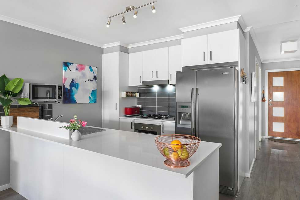 Fourth view of Homely townhouse listing, 4/2 Neil Currie Street, Casey ACT 2913