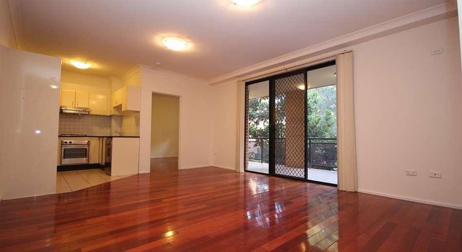 17/9-13 Beresford Road, Strathfield NSW 2135