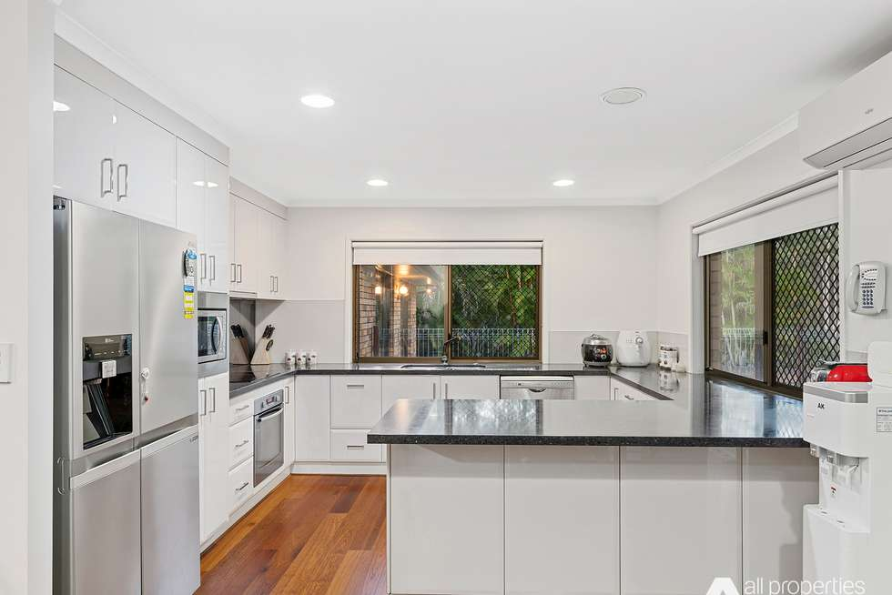 Second view of Homely acreageSemiRural listing, 512-520 Johnson Road, Forestdale QLD 4118