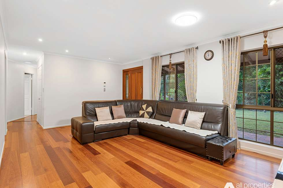Fourth view of Homely acreageSemiRural listing, 512-520 Johnson Road, Forestdale QLD 4118