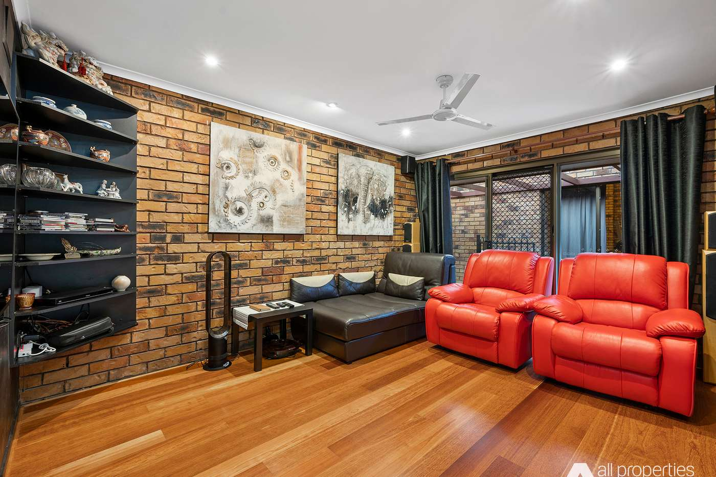 Sixth view of Homely acreageSemiRural listing, 512-520 Johnson Road, Forestdale QLD 4118