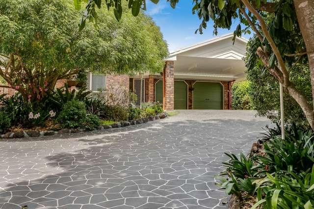 42 Harvey Street, Mount Lofty QLD 4350