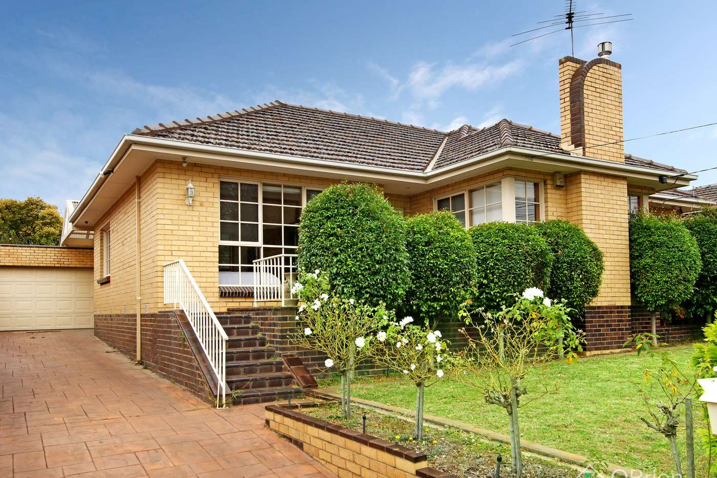 Main view of Homely house listing, 12 Normanby Road, Bentleigh East VIC 3165