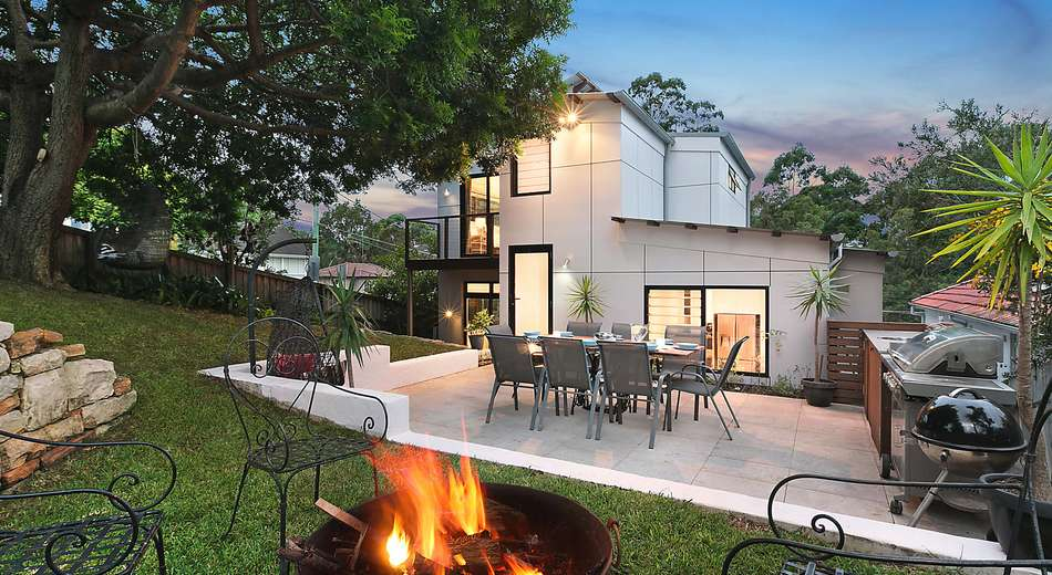 16 Hamilton Avenue, Naremburn NSW 2065