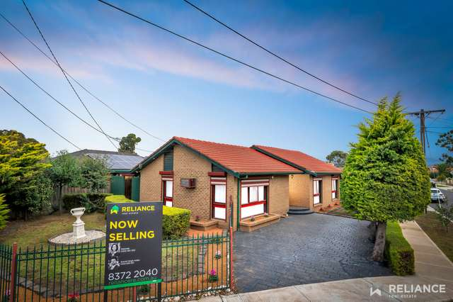 3 Lillypilly Crescent, Kings Park VIC 3021