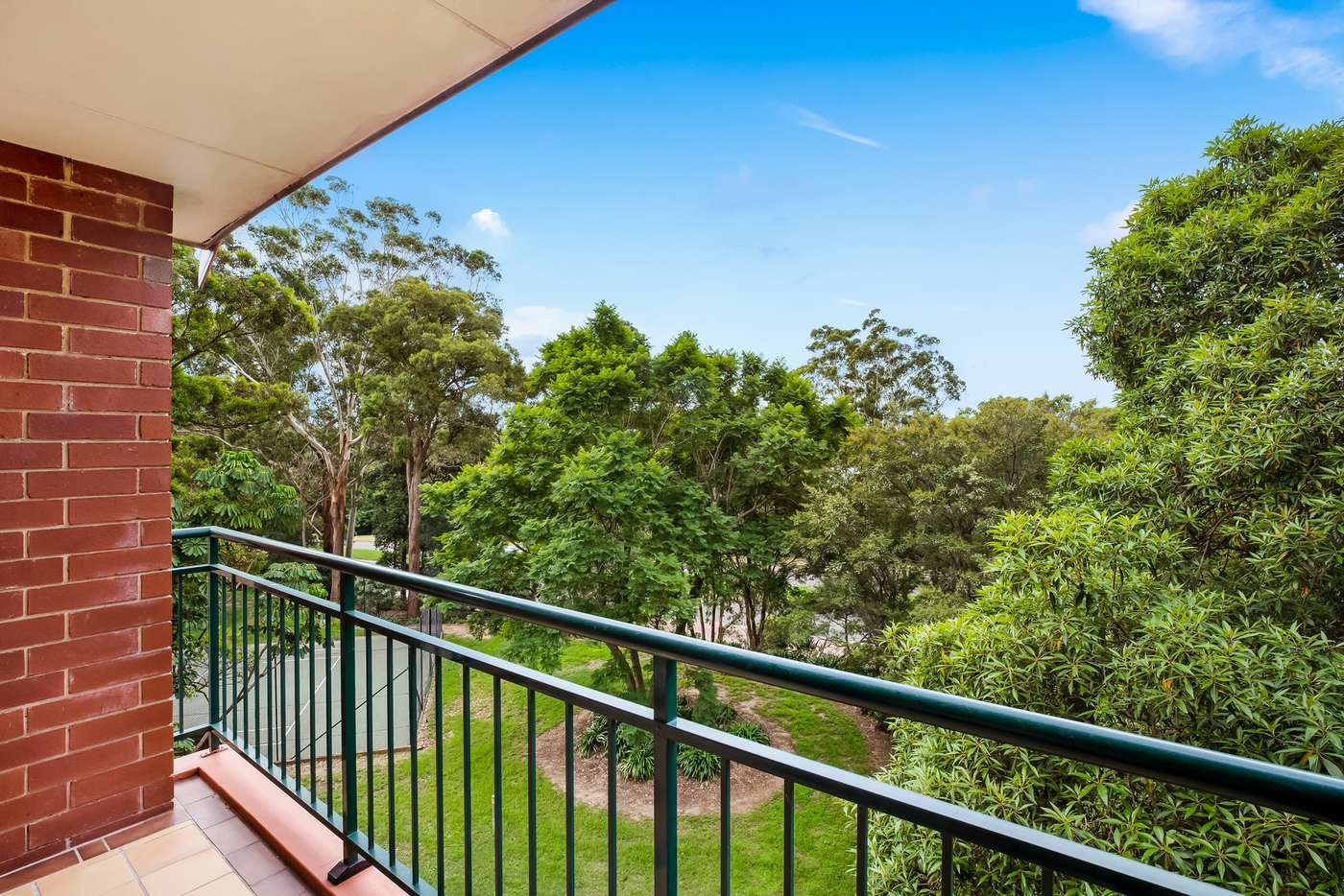 Main view of Homely apartment listing, 62/188-190 Balaclava Road, Marsfield NSW 2122
