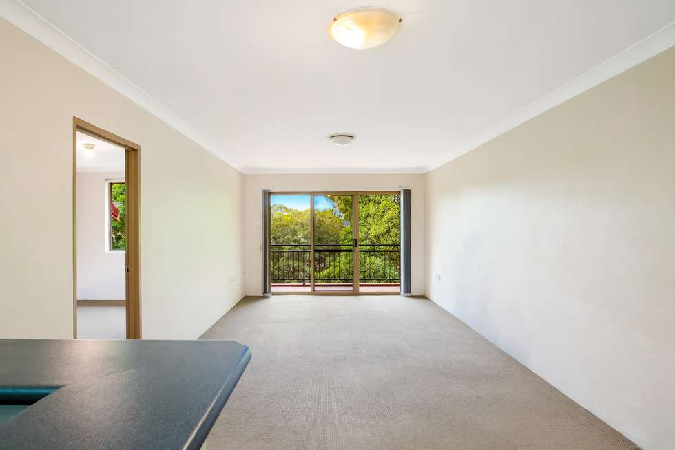Second view of Homely apartment listing, 62/188-190 Balaclava Road, Marsfield NSW 2122