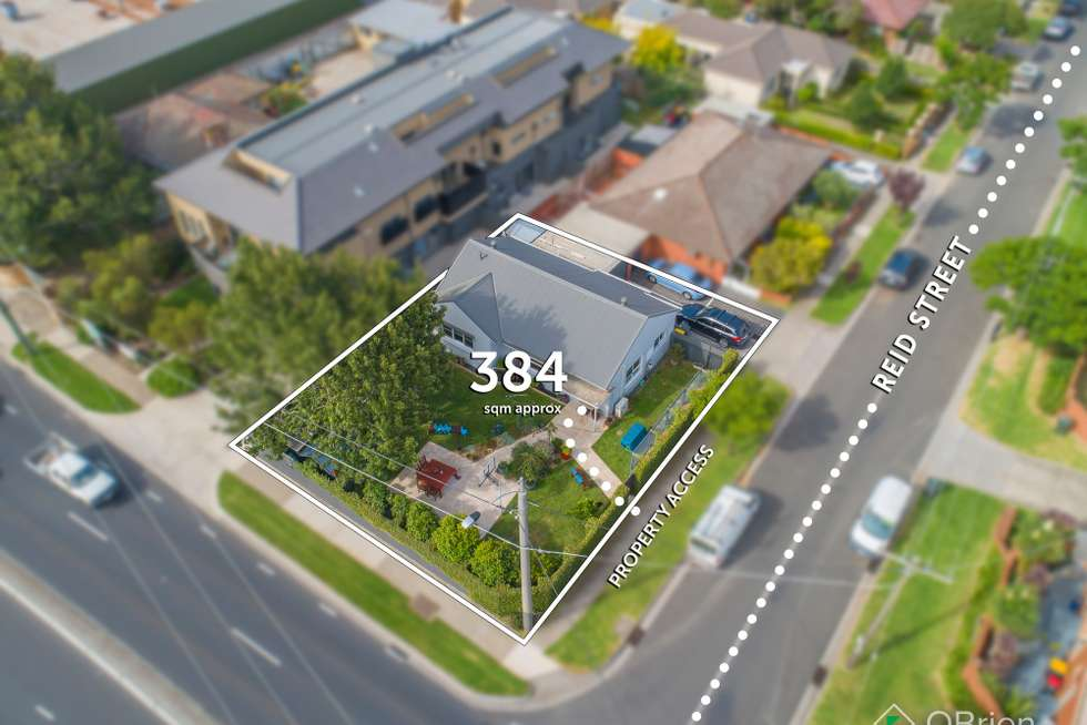 Third view of Homely unit listing, 1/216 Warrigal Road, Oakleigh South VIC 3167