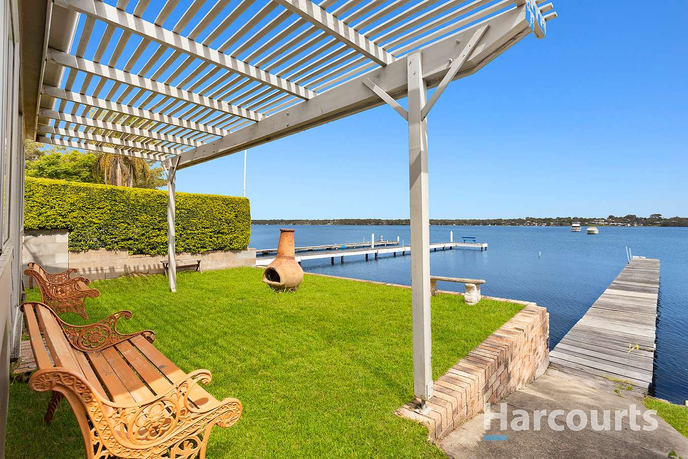 Main view of Homely house listing, 54 Marine Parade, Nords Wharf NSW 2281