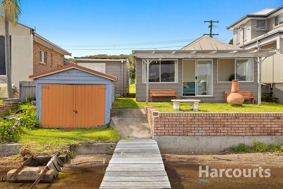 Second view of Homely house listing, 54 Marine Parade, Nords Wharf NSW 2281
