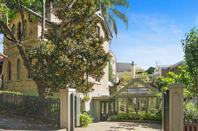 38 Great Thorne Street, Edgecliff NSW 2027