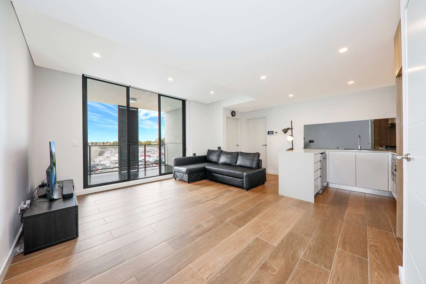 Main view of Homely apartment listing, 161/548-568 Canterbury Road, Campsie NSW 2194