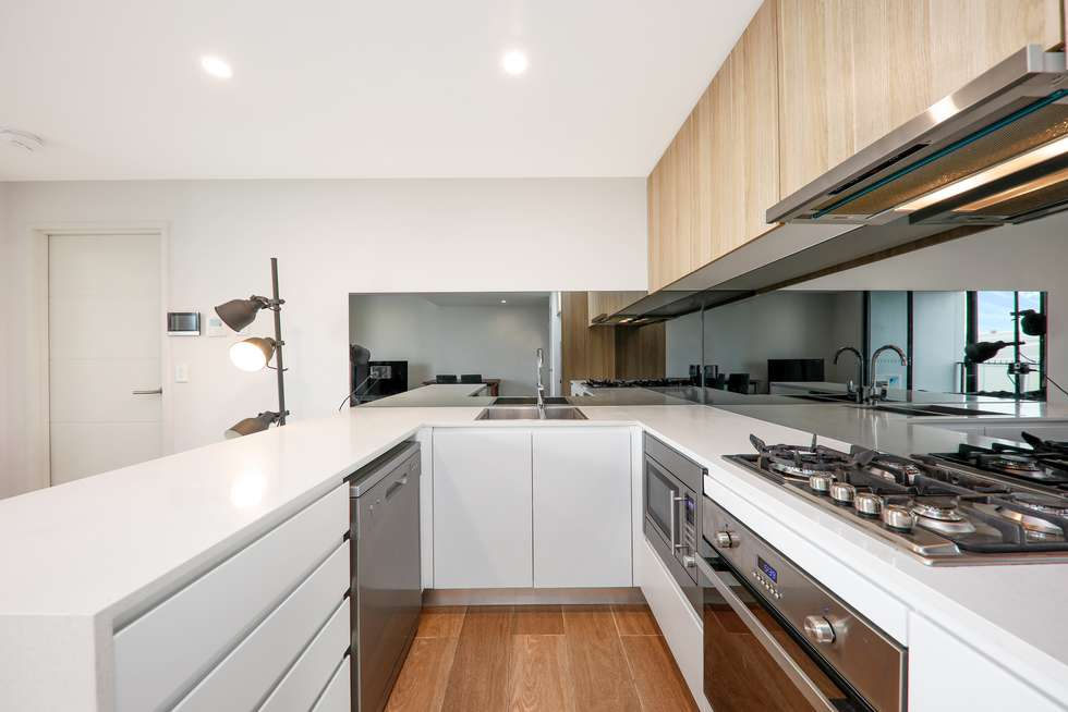 Second view of Homely apartment listing, 161/548-568 Canterbury Road, Campsie NSW 2194