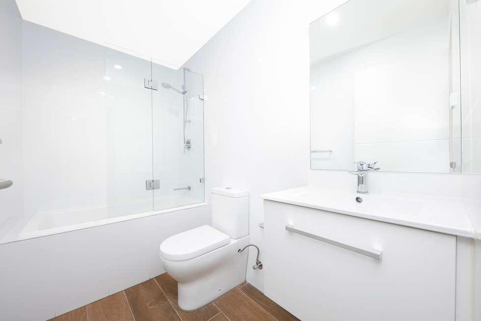 Fourth view of Homely apartment listing, 161/548-568 Canterbury Road, Campsie NSW 2194