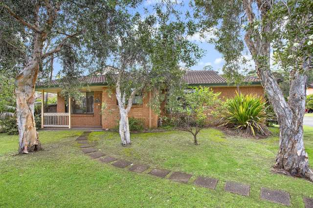 6/43 Bottle Forest Road, Heathcote NSW 2233