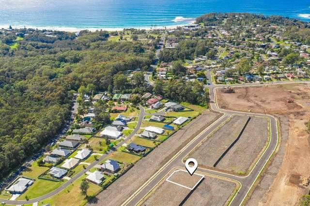 Lot 64 Bendoura Street, Mollymook NSW 2539