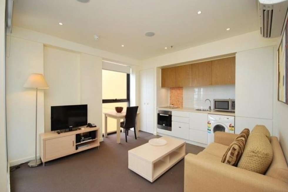 Second view of Homely apartment listing, 805/10 Balfours Way Enter Via 185 Morphett Street, Adelaide SA 5000
