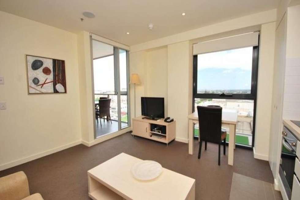 Third view of Homely apartment listing, 805/10 Balfours Way Enter Via 185 Morphett Street, Adelaide SA 5000