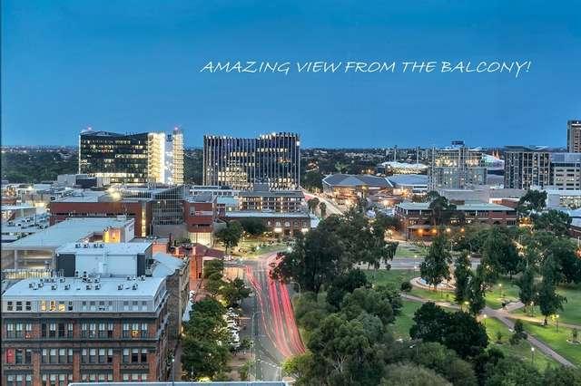 1502/10 Balfours Way, Adelaide SA 5000