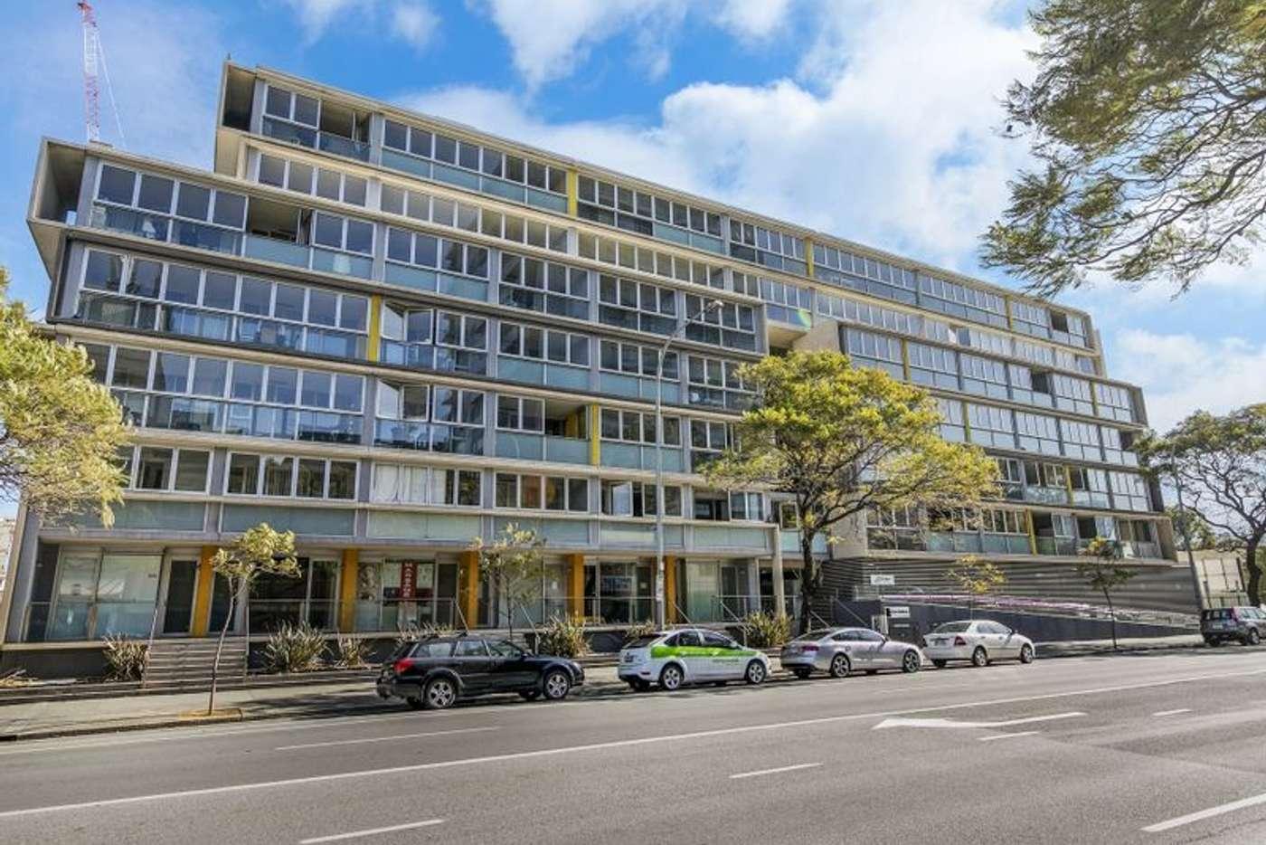 Main view of Homely apartment listing, 514/185 Morphett Street, Adelaide SA 5000