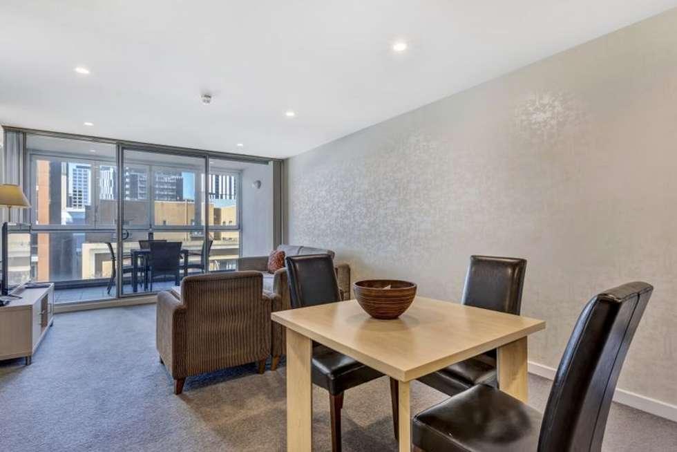 Second view of Homely apartment listing, 514/185 Morphett Street, Adelaide SA 5000