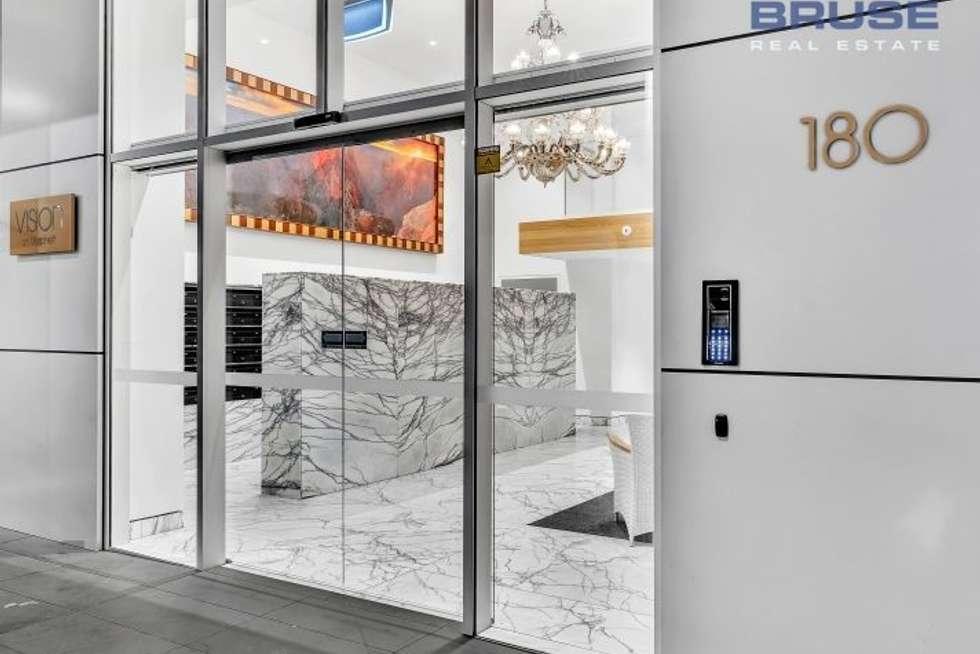 Third view of Homely apartment listing, 1502/180 Morphett Street, Adelaide SA 5000