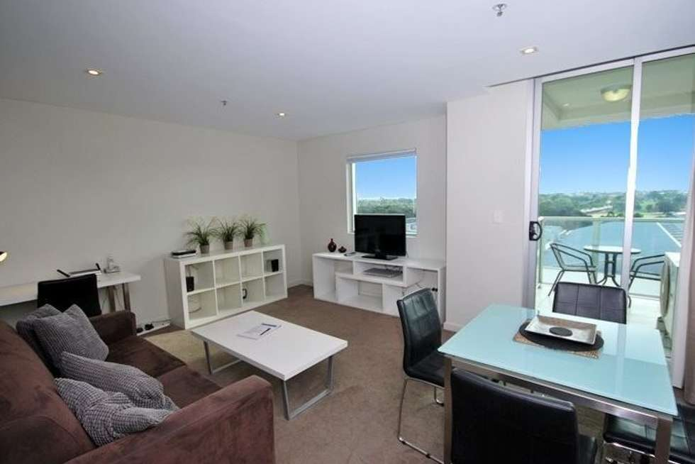 Fourth view of Homely apartment listing, 1217/96 North Terrace, Adelaide SA 5000