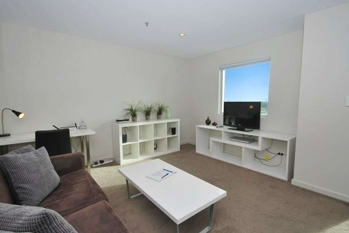 Fifth view of Homely apartment listing, 1217/96 North Terrace, Adelaide SA 5000