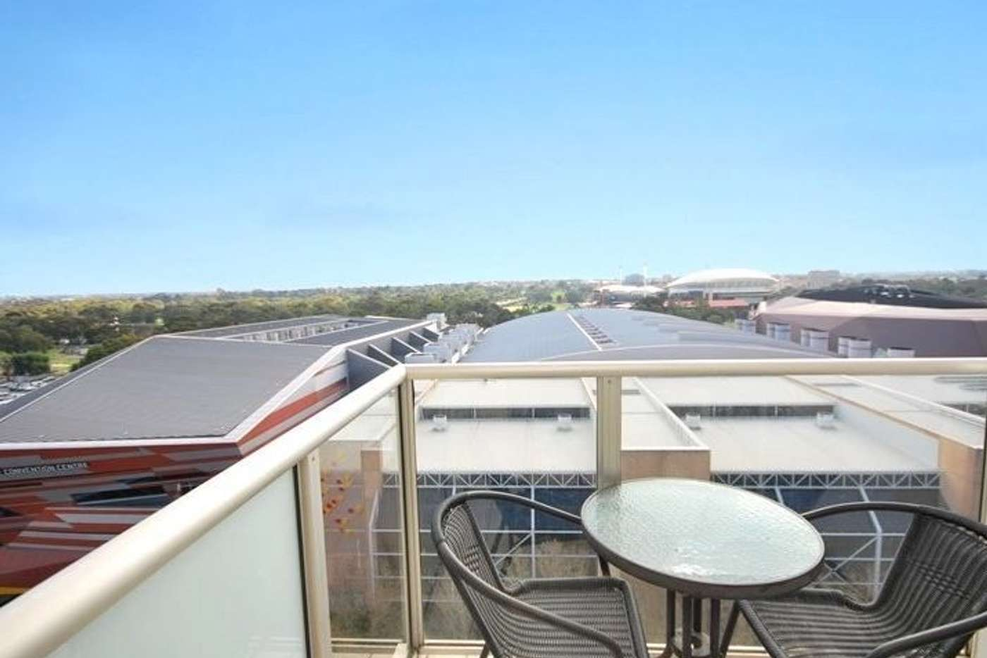 Sixth view of Homely apartment listing, 1217/96 North Terrace, Adelaide SA 5000