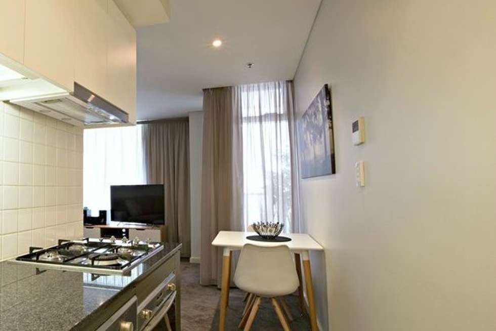 Fourth view of Homely apartment listing, 608/96 North Terrace, Adelaide SA 5000