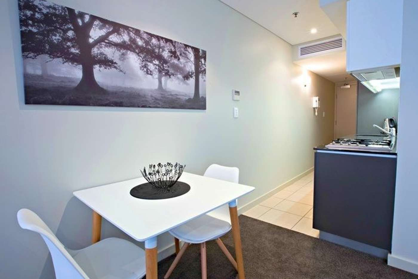 Fifth view of Homely apartment listing, 608/96 North Terrace, Adelaide SA 5000