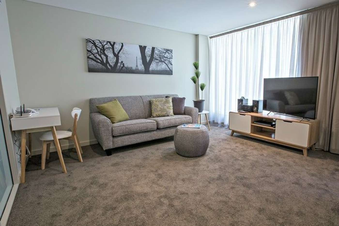 Sixth view of Homely apartment listing, 608/96 North Terrace, Adelaide SA 5000