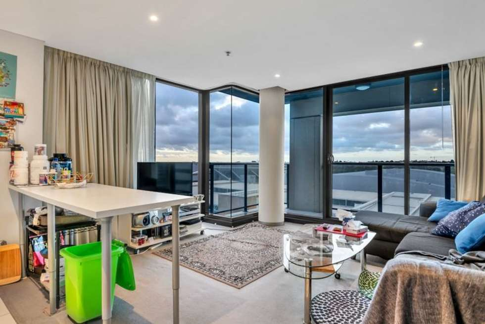 Second view of Homely apartment listing, 902/102-105 North Terrace, Adelaide SA 5000