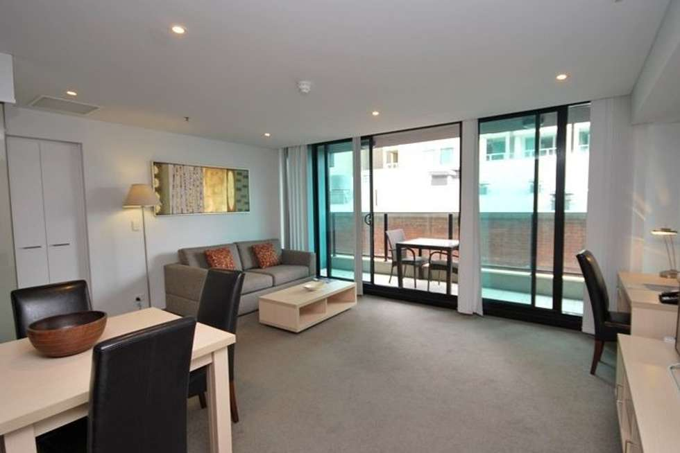Second view of Homely apartment listing, 301/102-105 North Terrace, Adelaide SA 5000