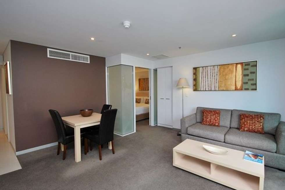 Third view of Homely apartment listing, 301/102-105 North Terrace, Adelaide SA 5000