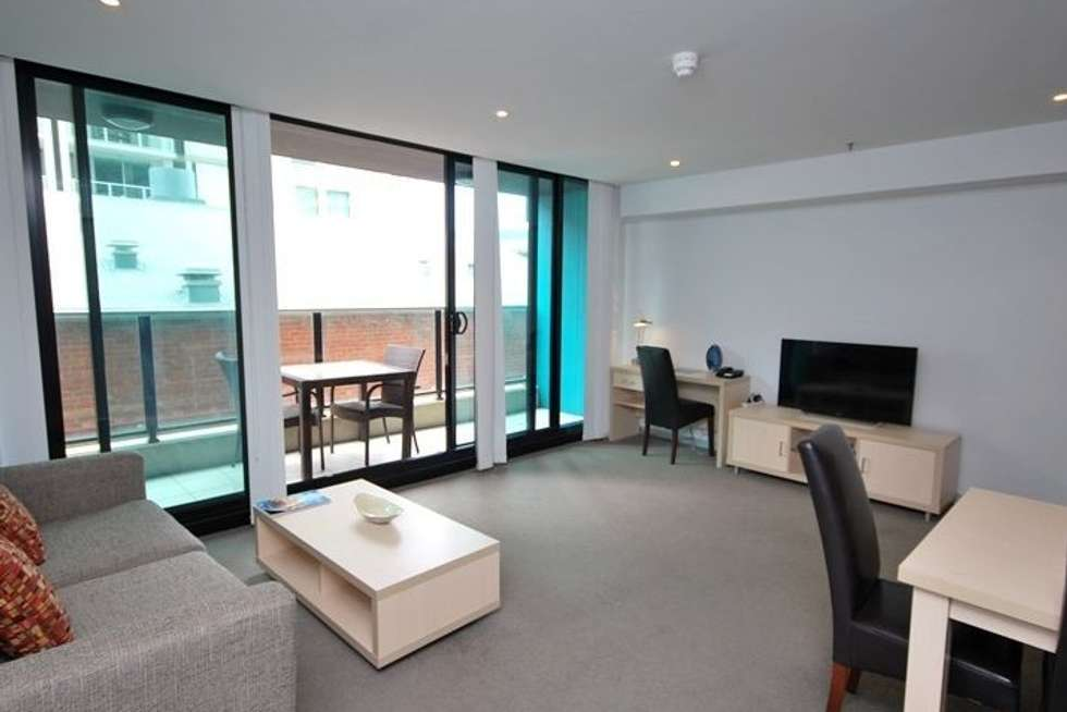 Fourth view of Homely apartment listing, 301/102-105 North Terrace, Adelaide SA 5000