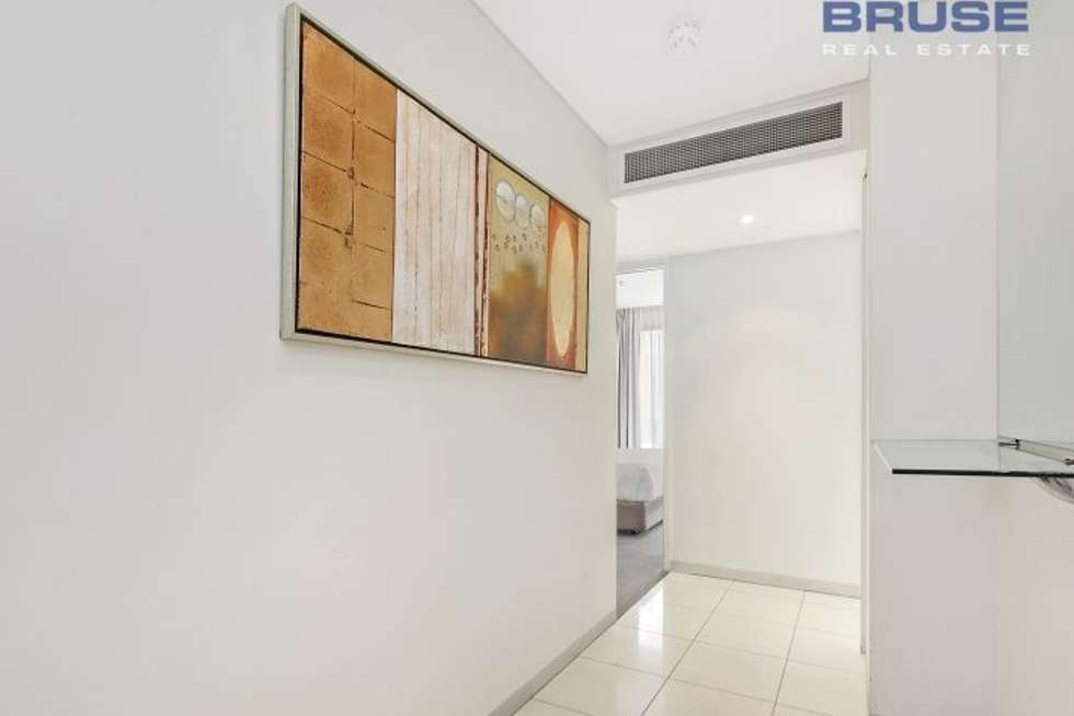 Third view of Homely apartment listing, 1511/102-105 North Terrace, Adelaide SA 5000