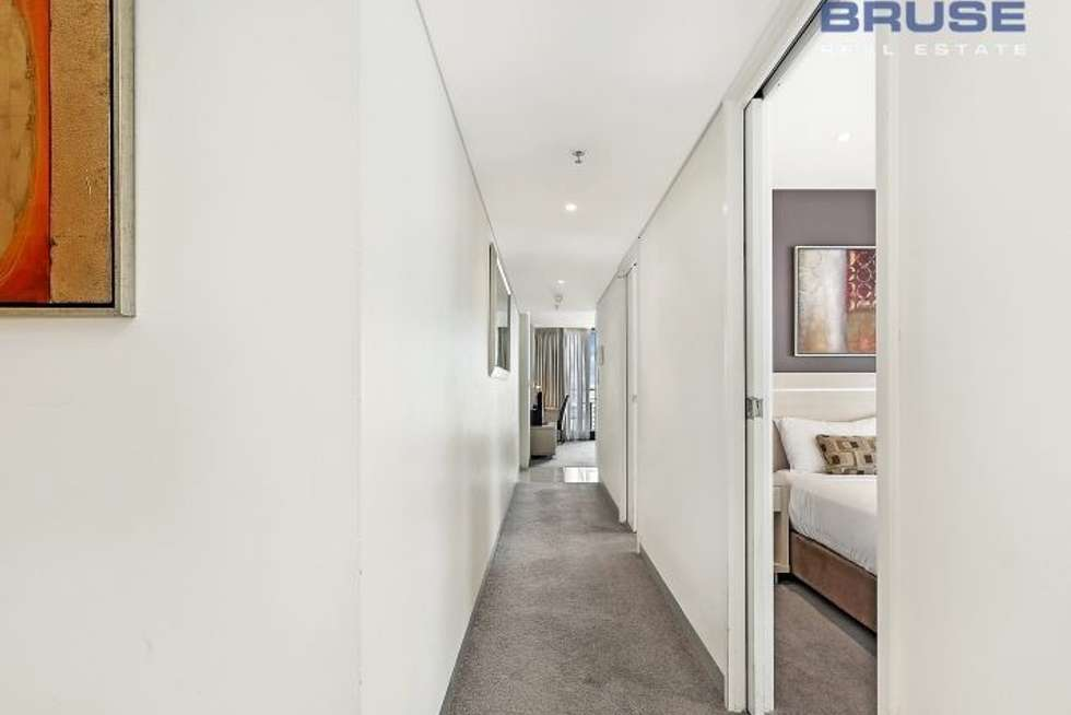 Fourth view of Homely apartment listing, 1511/102-105 North Terrace, Adelaide SA 5000