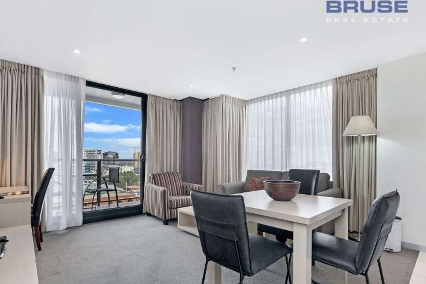 Fifth view of Homely apartment listing, 1511/102-105 North Terrace, Adelaide SA 5000