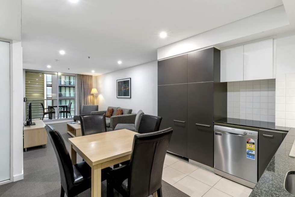 Third view of Homely apartment listing, 1003/96 North Terrace, Adelaide SA 5000
