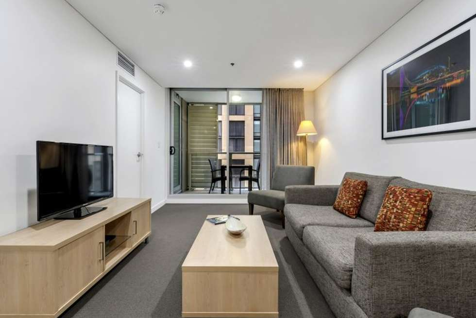Fourth view of Homely apartment listing, 1003/96 North Terrace, Adelaide SA 5000