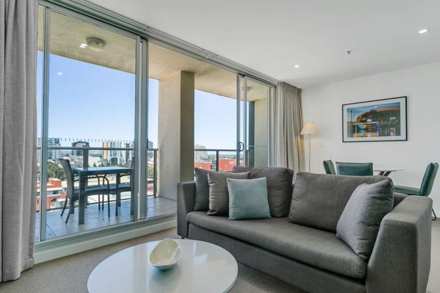 Fifth view of Homely apartment listing, 1509/96 North Terrace, Adelaide SA 5000