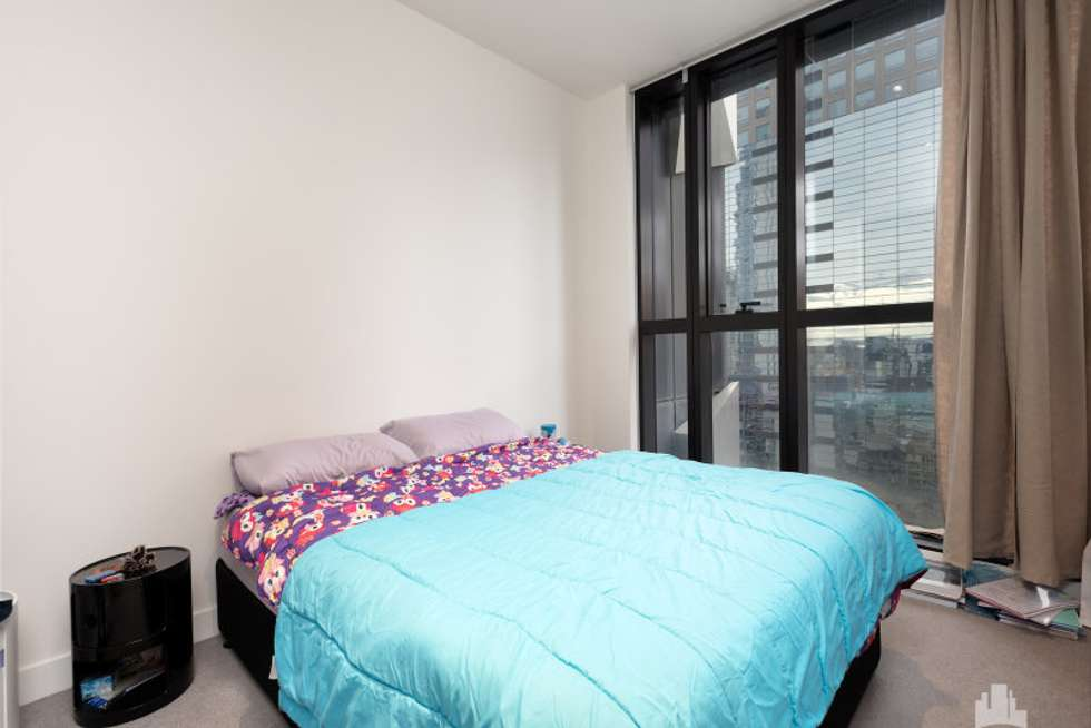 Third view of Homely apartment listing, 2110/120 A'beckett Street, Melbourne VIC 3000